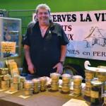 Thierry et ses foies gras