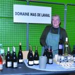 Bernard et ses vins de Maury