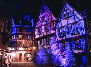 Gout Saveur Tradition Noel à Kaysersberg