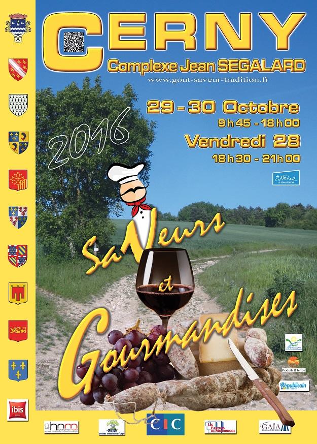 salon-saveur-gourmandises-cerny-essonne-affiche-2016