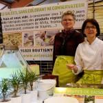 Entre saveur & jardin