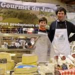 Les Gourmets du Jura... Père & fils