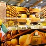 Parmigiano reggiano, parmesan d'Émilie-Romagne
