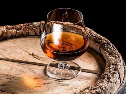 Cognac quel gout